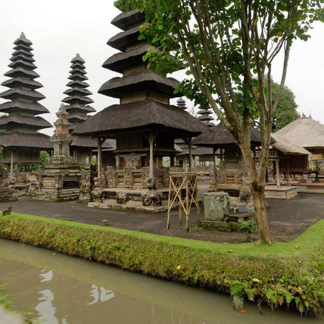 Bali – Les temples